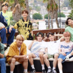 【NCT】『D-icon vol.5 NCT127 NCT127 and City of Angel』写真集発売決定