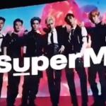 動く『SuperM』テヨン、マーク、ルーカス、テン、テミン、カイ、ベッキョン!ビジュアル強い!