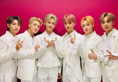 【NCT】nctdream 3rdミニアルバム「We Boom」がGAONアルバムチャートで1位を獲得♡