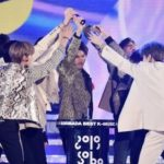 【NCT】nct127 ソリバダでソーシャルアーティスト賞、SOBA本賞を受賞!