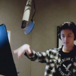 SuperM 6月13日に行われたレコーディングの様子【動画】