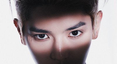 SuperM テヨンのコンセプトフォト第3弾が公開♡目ヂカラが光る!