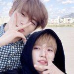 【NCT】超悲報!?テヨンとジェヒョン出演予定の『知ってるお兄さん 秋夕特集』14日は放送休止