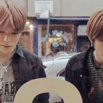 【NCT】nct127 ジェヒョンとユウタが肩を寄せ合って話しながら歩く姿♡