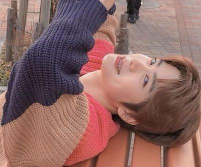 【NCT】nct127 ジェヒョンの白シャツ×デニム姿が天才♡