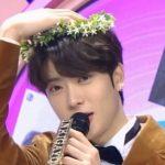 【NCT】nct127 ジェヒョン本日の人気歌謡♡花かんむり姿かわいい!