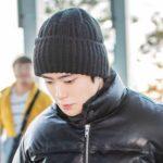 【NCT】朝の出国、アンニュイな雰囲気で登場したジェヒョンが最高に良いぞ…