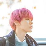 【NCT】nct127 ドヨンが朝からかわいい♡髪色も非常に似合っておる…!
