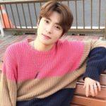 【NCT】人気歌謡のため韓国に戻ったジェヒョンのピンクビーニー姿がかわいいと話題に