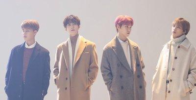 【NCT】NCT Uのボーカルラインがstationで楽曲を発表。テイル、ドヨン、ジェヒョン、へチャン