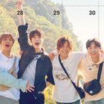 【NCT】NCT LIFE新シーズンは全18話で1月17日までの放送と判明!