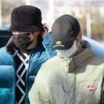 【NCT】nct127 ジェヒョンとへチャンがサンノゼへ向けて韓国から出国