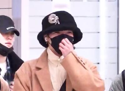 【NCT】イリチル韓国帰って来たぁぁぁ!テヨンがニコニコでかわいすぎるから見て…