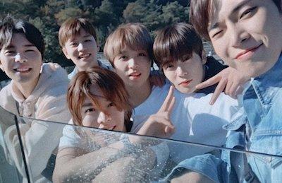 【NCT】NCT LIFE ドヨンをめちゃくちゃにするみんなw w w w  -前編感想-