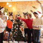 【NCT】nct127 クリスマスツリーを作るメンバーたちのベストショット♡【画像まとめ】