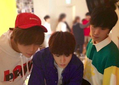 【NCT】ユウタ、ジャニ、テンのプレデビューから6年目の記念日♡