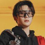 【NCT】nct127 ジェヒョンのHIGH CUT撮影ビハインド