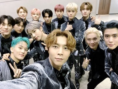 【NCT】nct127、nctdream、KBS歌謡祭でのパフォーマンス【動画】