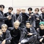 【NCT】nct127、nctdreamがMBC歌謡大祭典のリハーサルを終えた様子
