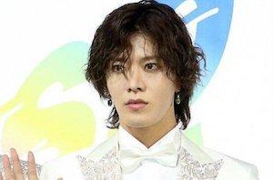 【NCT】nct127 ユウタの長髪ヘアが本国の芸能ニュースサイトでピックアップされる♡