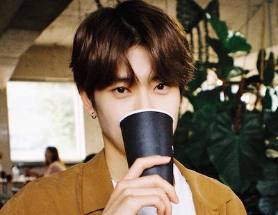 【NCT】nct127 コーヒーカップが似合うジェヒョン♡一緒にカフェに行きたい系男子すぎるな…