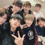 【WayV】HAPPY WayV Day★デビュー1周年の記念日おめでとう♡