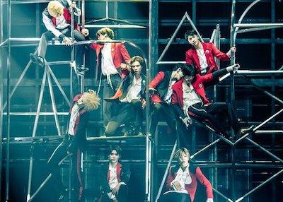 【NCT】MTV Japanが4時間半かけてイリチルを特集してくれるぞ!