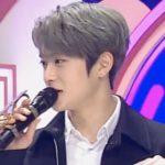 【NCT】nct127 ジェヒョンの赤ちゃん時代の写真を人気歌謡で大公開♡♡♡