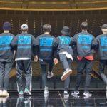【NCT】nctdream すごい距離感でメンバーたちを拝むシズニたち…🙏