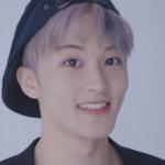 【NCT】nct127 いつの時代もベレー帽がよく似合うマーク♡♡