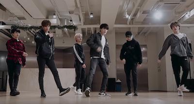 【NCT】nctdreamのソウルミュージックアワード練習動画公開…素晴らしすぎないか?