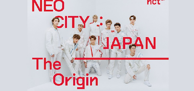 【NCT】2月24日(月・祝)「NCT 127 Arena Tour 'NEO CITY : JAPAN – The Origin'」 最終公演をdTVにて生配信!