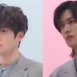 【NCT】nct127 ジェヒョンとユウタが紙面に登場したSPURの撮影ビハインド動画を公開