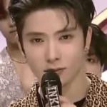 【NCT】nct127 人気歌謡今日のジェヒョンはヒョウ柄衣装でワイルドに!