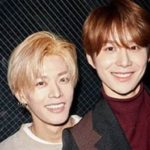 【NCT】nct127 中本ジョンウ♡ジョンウのVライブに飛び入り参加したユウタ♡