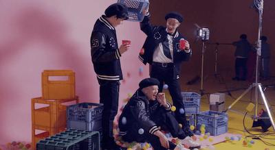 【NCT】nct127 『BOOM』ビハインド動画公開♡みんなかわいい…(涙)