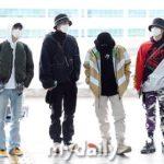【SuperM】メンバーたちがパリへ向けて韓国を出国!テヨマクの凄さ…(涙)