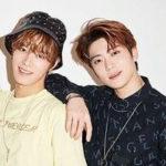 【NCT】nct127 ユウタとジェヒョンがふたりでお出かけの目撃情報♡