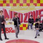 【NCT】nct127 カムバ前夜にVライブ生放送が決定!