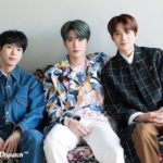 【NCT】nct127 ドヨン、ジェヒョン、ジョンウ♡「春のような初恋」「ファンタジー風ビジュアル」「清涼感100%」