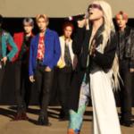 【NCT】nct127がエイバ・マックス(Ava Max)とコラボ楽曲を発表