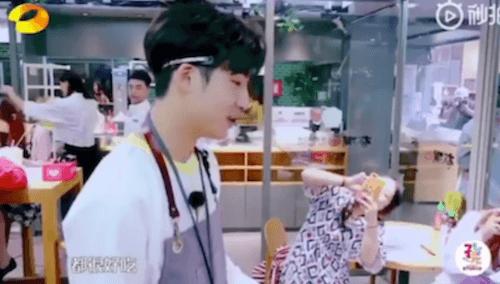 WayV ウィンウィンが日本語も韓国語も話してて賢い、天才、マーベラス!【動画】